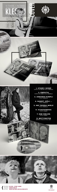 Klechu - Inne projekty - Portfolio - sWaMi
